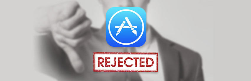 App Store Build Rejection : An Absolute Chaos